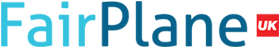 FairPlane UK logo
